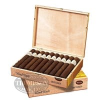 Bacchus 2-Fer Maduro Churchill Cigars