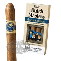 Dutch Masters Palma Natural Corona Pack of 20 Cigars