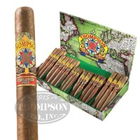 Thompson Explorer Selection Sampler Habano 2-Fer Cigar Samplers