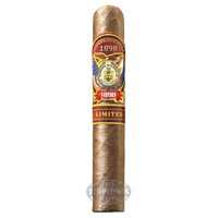 1898 Independencia Limited Edition 2-Fer Toro Habano Cigars