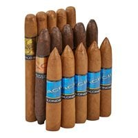 ACID Safari Triple Up Sampler Cigar Samplers