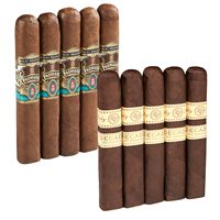 Double Down 95+ Rated Stunners  10 Cigars