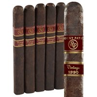 Rocky Patel Vintage 1990 Churchill Maduro 5 Pack Cigars