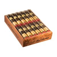 VSOP Cognac And Whiskey Rothschild Maduro Tubes  SAMPLER (24)