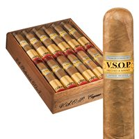 "VSOP Tubes Rothschild Cognac Natural (4.0""x60) BOX (24)"