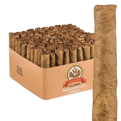 Don Osvaldo Cheroot - Thompson Cigar