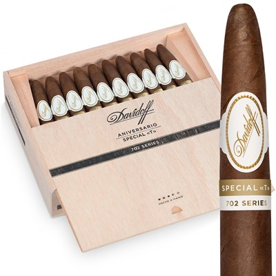 Davidoff 702 Aniversario Special 'T' Ecuador - Thompson Cigar