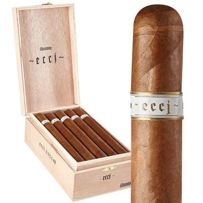 Illusione Eccj 20th Corojo Rosado - Thompson Cigar