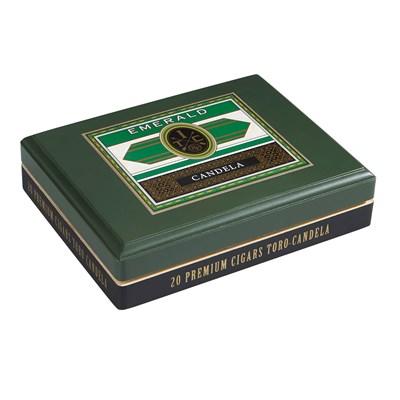 Rocky Patel ITC Emerald Toro - Thompson Cigar