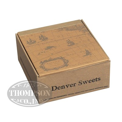 Thompson Denver Sweets Natural Mini Cigarillo Sweet