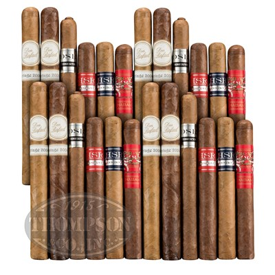 Twenty Four Sampler Cigar Samplers