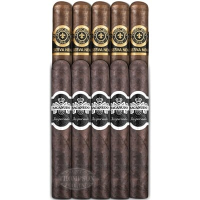 Double Down 10 Maduro Sampler Montecristo VS Macanudo Cigar Samplers
