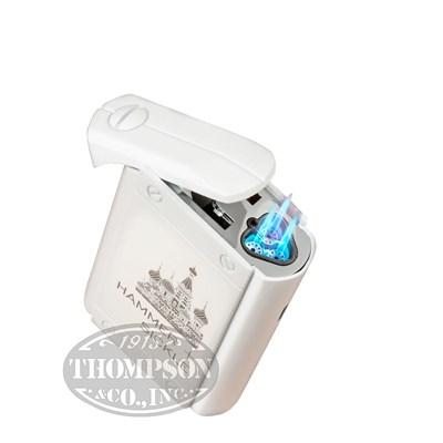 Colibri Wildcat Hammer & Sickle Triple Torch Lighter