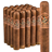 Gurkha Shadow War XO Habano Gordo  PACK (20)