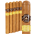 "Montecristo Classic Churchill Natural (7.0""x54) PACK (5)"