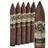 "Padilla Serie 1968 Black Bear Torpedo Maduro (6.1""x52) Pack of 5"