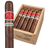 "Romeo y Julieta Club Selection Rothchilde Sumatra (Robusto) (5.0""x52) BOX (20)"