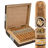 "Rocky Patel Gold Corona Connecticut (5.5""x42) BOX (20)"