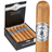 Zino Platinum Scepter Series Grand Master Robusto Connecticut Cigars