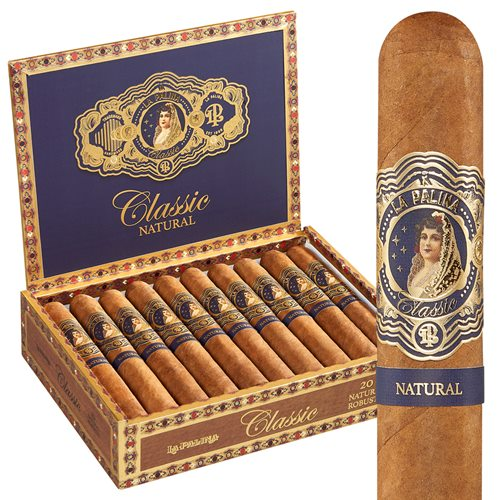 La Palina Classic Robusto Natural Cigars