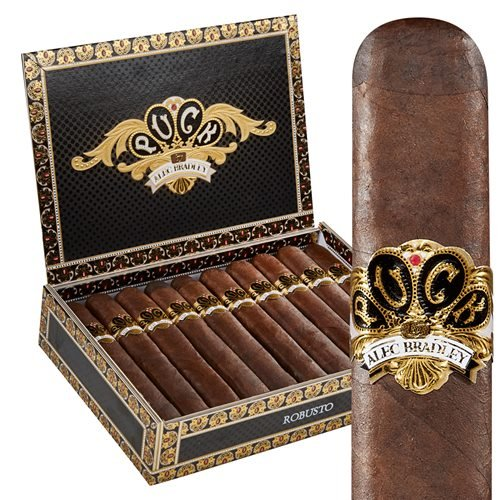 "Alec Bradley Puck Robusto (5.0""x50) Box of 20"