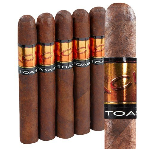 Acid Toast Maduro - 5 Pack Cigars