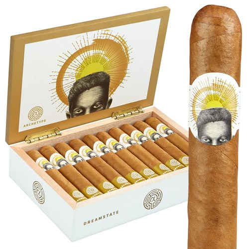Archetype Series A Dreamstate Churchill Cigars