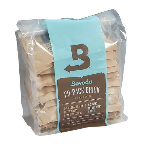 Boveda Humi-Pack 72% Humidity 20 Pack  Pack (20)