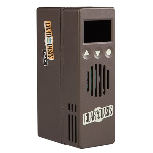 Cigar Oasis Plus 3.0 Humidifier