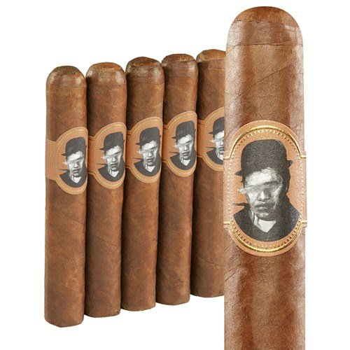 "Blind Man'S Bluff Robusto Habano (5.0""x50) PACK (5)"