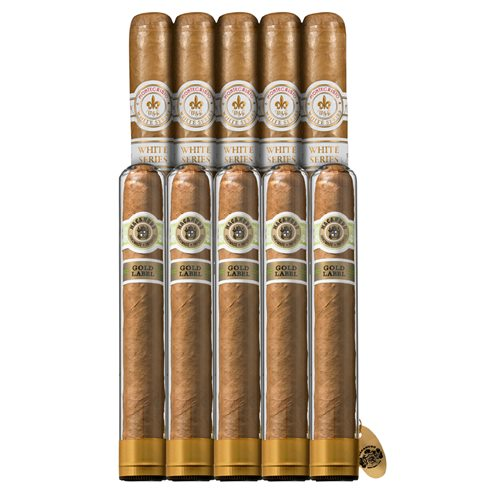 Double Down 90+ Rated 10 Connecticut Sampler Montecristo VS Macanudo Cigar Samplers