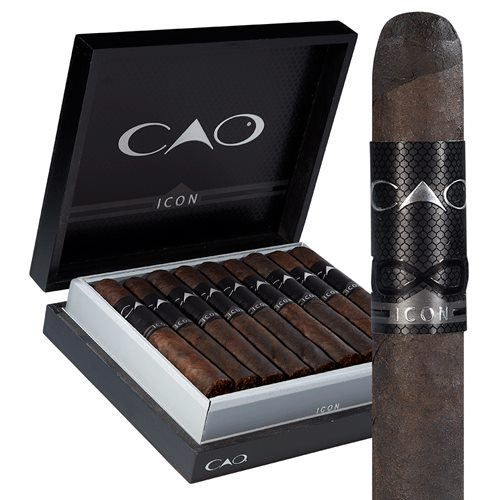 CAO ICON Robusto Cigars