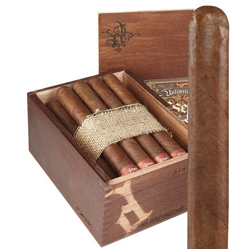 Diesel Unlimited D.7 Presidente Habano Cigars