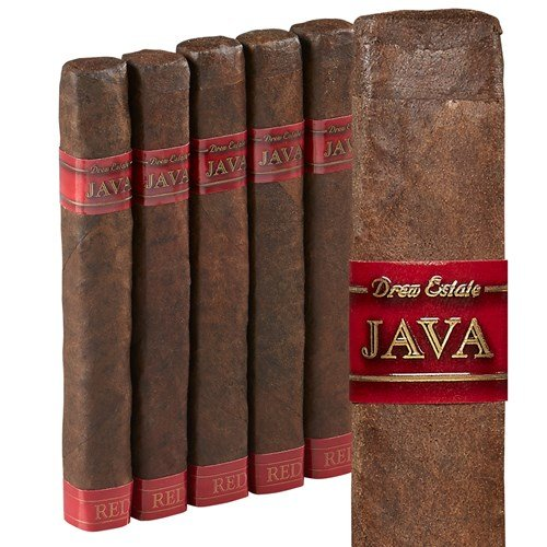 Rocky Patel Java Red Robusto Maduro Cigars