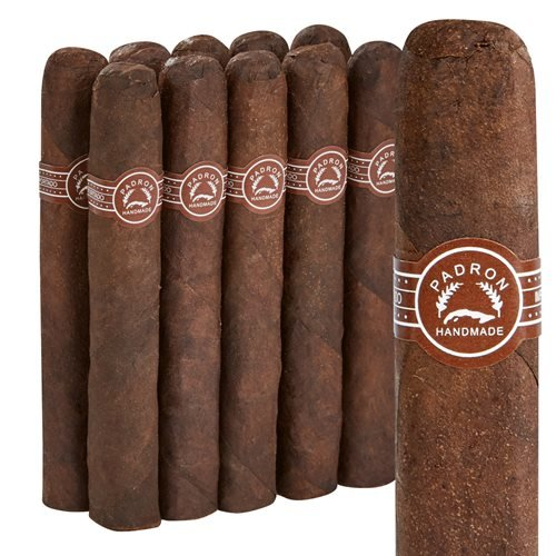 "Padron Delicias Maduro Gran Corona 10 Pack (4.9""x46) PACK (10)"