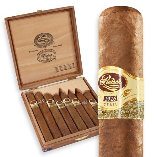 Padron Sampler Natural  SAMPLER (8)