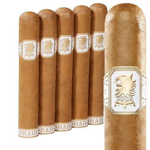 "Drew Estate Undercrown Shade Robusto (5.0""x54) PACK (5)"