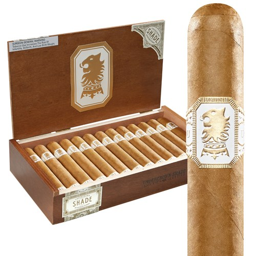 "Drew Estate Undercrown Shade Gordito (Gordo) (6.0""x60) BOX (25)"