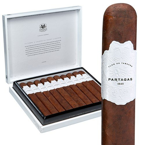 "Partagas Legend Toro Broadleaf Maduro (6.2""x54) BOX (20)"