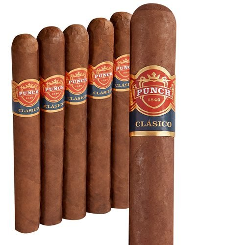 Punch Pita EMS 5 Pack Cigars
