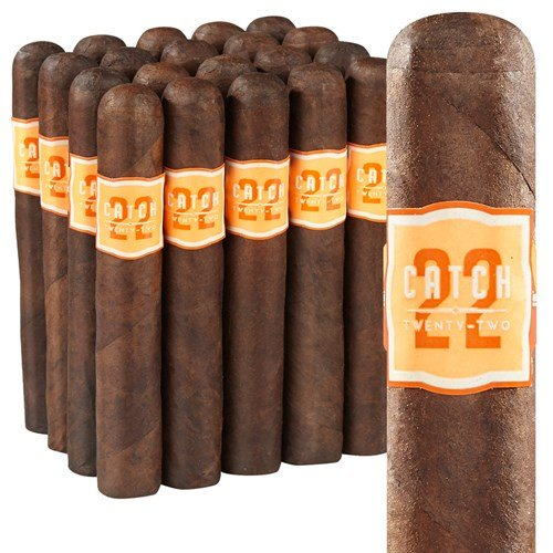 "Rocky Patel Catch 22 Sixty Corojo Gordo (6.0""x60) PACK (20)"