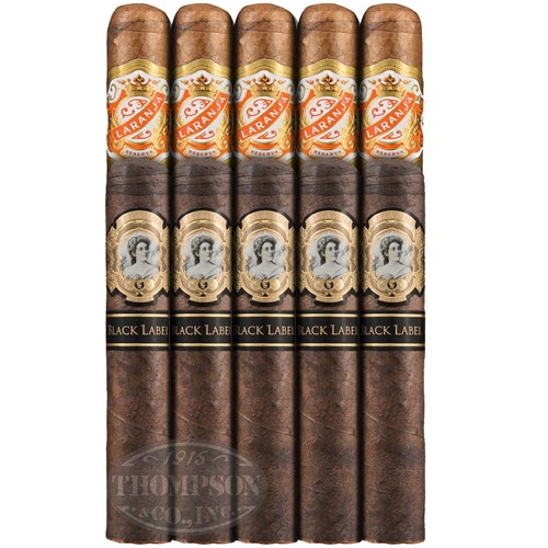 Double Down Medium To Full 10 Sampler La Palina VS Espinosa Cigar Samplers