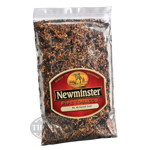 Newminster Danish Gold 1lb Pipe Tobacco