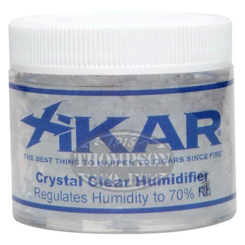 Xikar 4oz Gel Jar Humidification