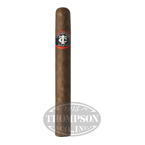 Thompson Rum Twist 2-Fer Natural Corona Cigars
