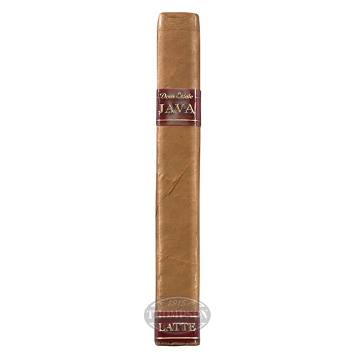 Java By Drew Estate Latte The '58' Robusto Grande Connecticut Cigars