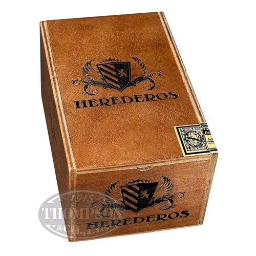 Herederos Churchill Connecticut Cigars