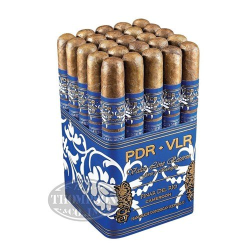 PDR Value Line Reserve Churchill Cameroon Cigars