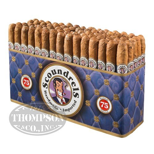 Scoundrels Lonsdale Connecticut Cigars