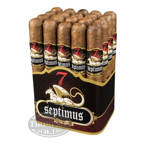 Septimus Churchill Corojo Cigars